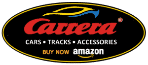 CARRERA slot cars tracks and accessories